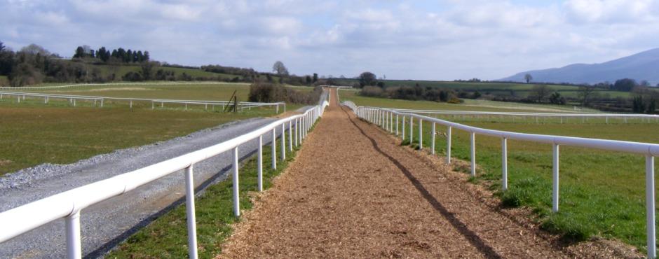 Racing & Running Rails